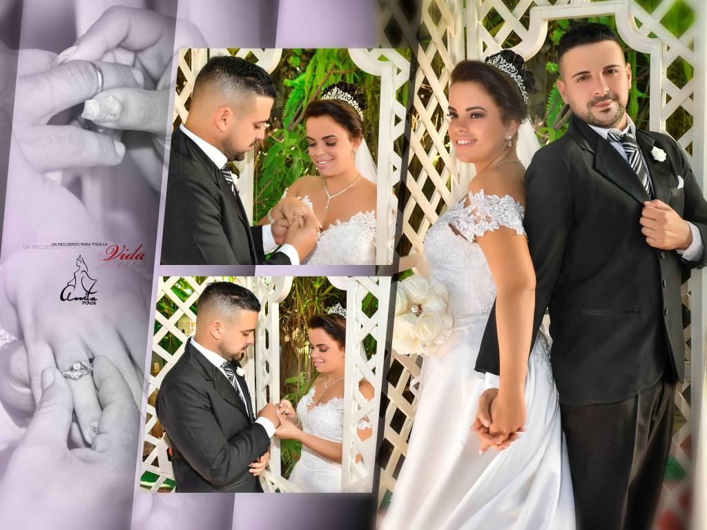 boda exteriores