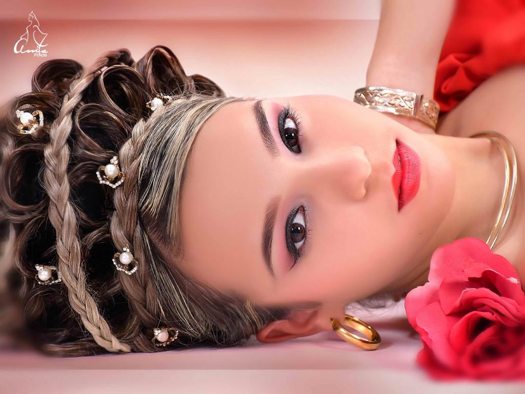 peinados quinceañeras (1)